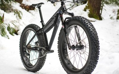 Fat Biking – New to Falls Creek