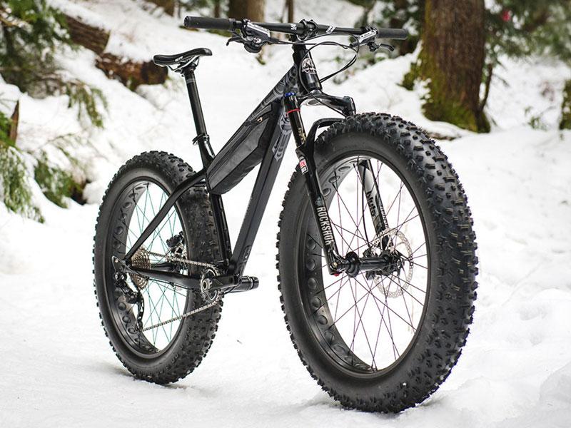 Fat Biking – New to Falls Creek